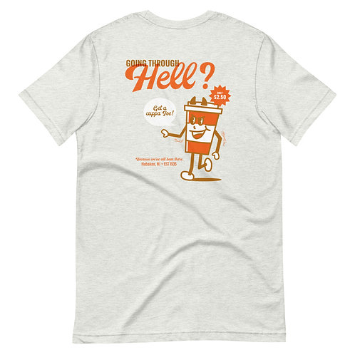 'Cuppa Joe' Short-Sleeve Unisex T-Shirt