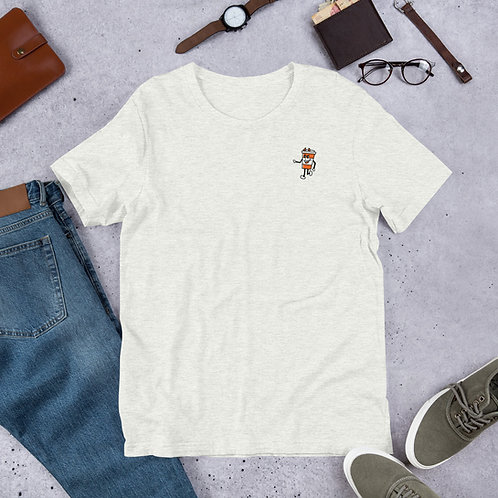 'Joe' Short-Sleeve Unisex T-Shirt