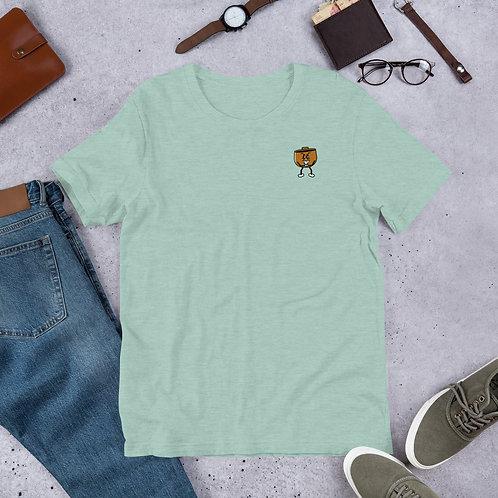 'Sludge' Short-Sleeve Unisex T-Shirt