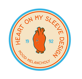 <3 Circle Patch Logo Final Melancholy-01