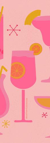 Baketober Cocktails