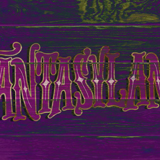 Fantasyland Sign