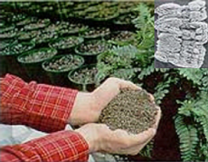 J.P. Austin / A-Tops Highest Quality Vermiculite Supplier since 1962