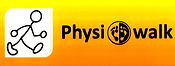 Logo von Physiowalk in Hallein