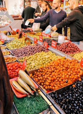 A World of Street Markets
