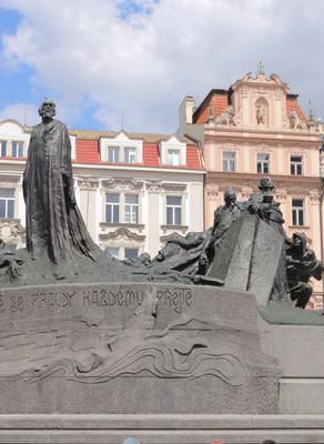 Prague Part I