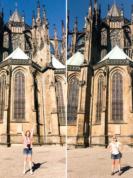 Prague Part II