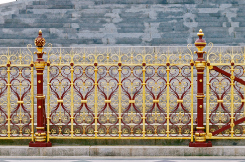 Royal Gates