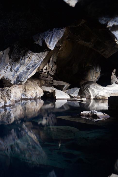 Jon Snow's Favorite Cave