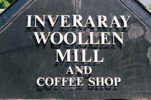 Inverary Woollen Mill