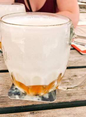 How to (NOT) order a beer in the Czech Republic