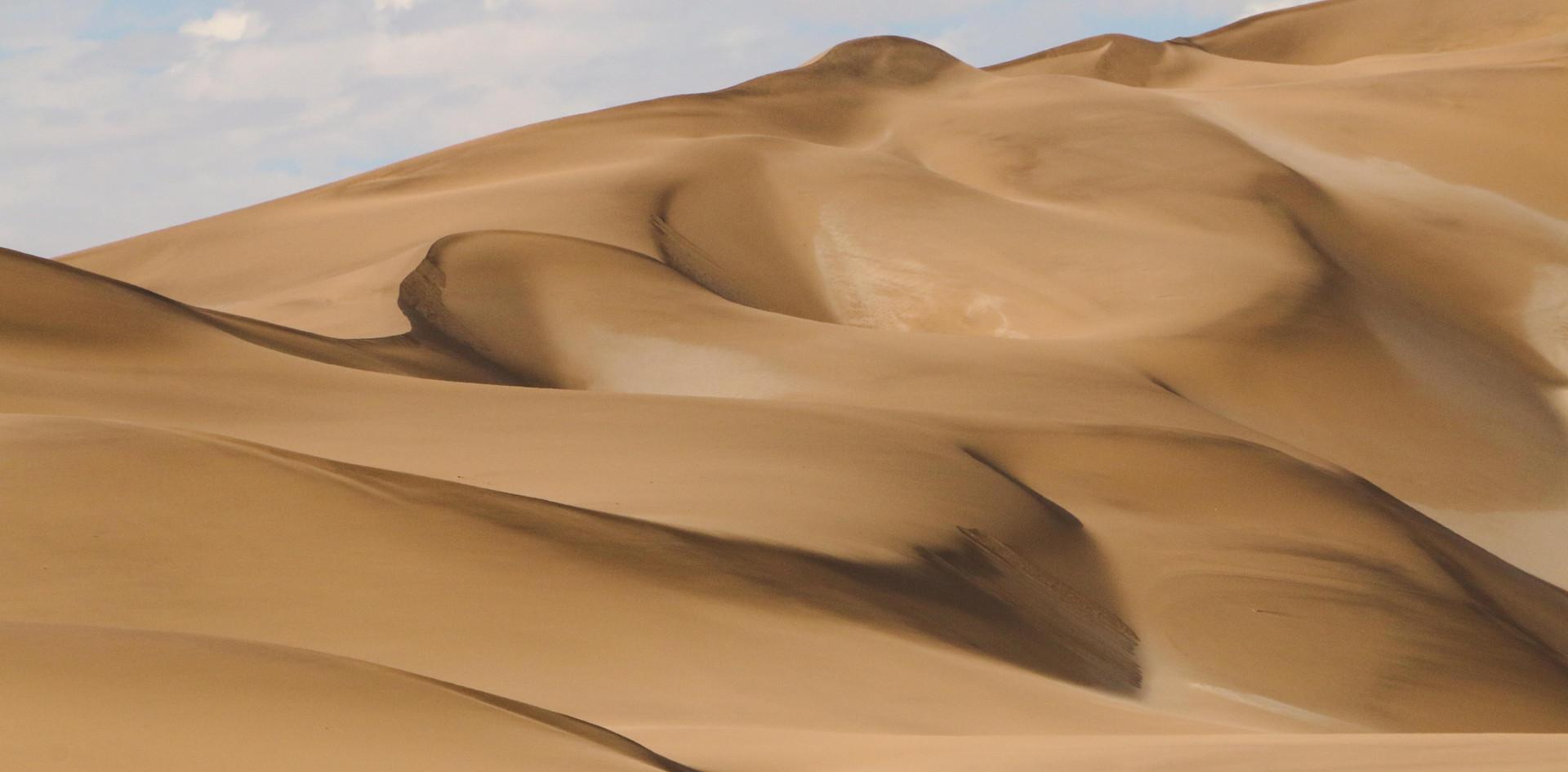 Namibia Wave