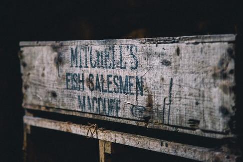 Fish Salesmen