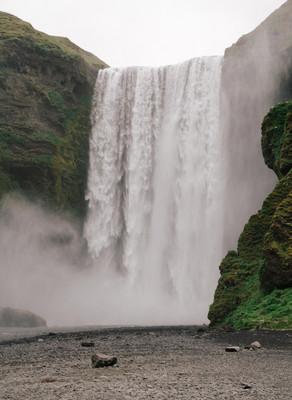 Please Go Chasing Waterfalls