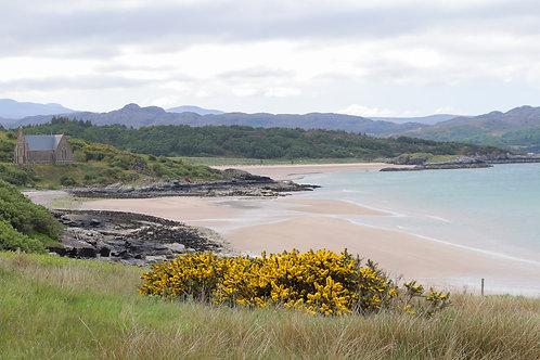 Beach Kirk