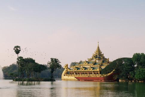Golden Brunei