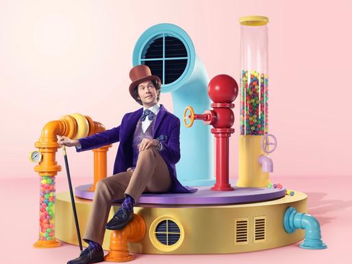 ServiceNow: Willy Wonka