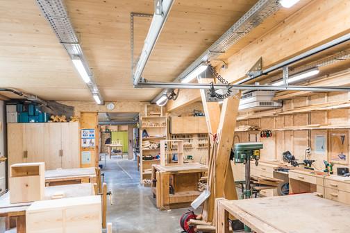 Atelier Steinerschool