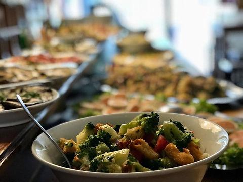 Afhaalmaaltijden en pastaschotels voor bij je thuis