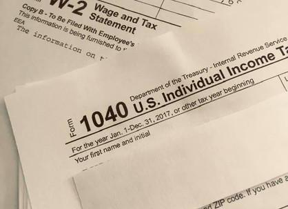 DECLARACION DE IMPUESTOS (TAXES) SIN ESTATUS LEGAL EN UNITED STATES?  - NECESITA UN ITIN NUMBER? EST