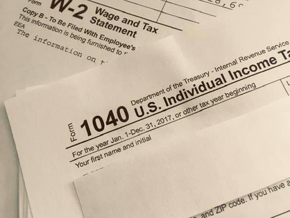 DECLARACION DE IMPUESTOS (TAXES) SIN ESTATUS LEGAL EN UNITED STATES?  - NECESITA UN ITIN NUMBER? EST
