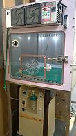 高濃度酸素治療室