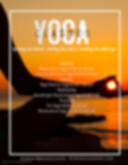 Copy of YOGA - Made with PosterMyWall (3