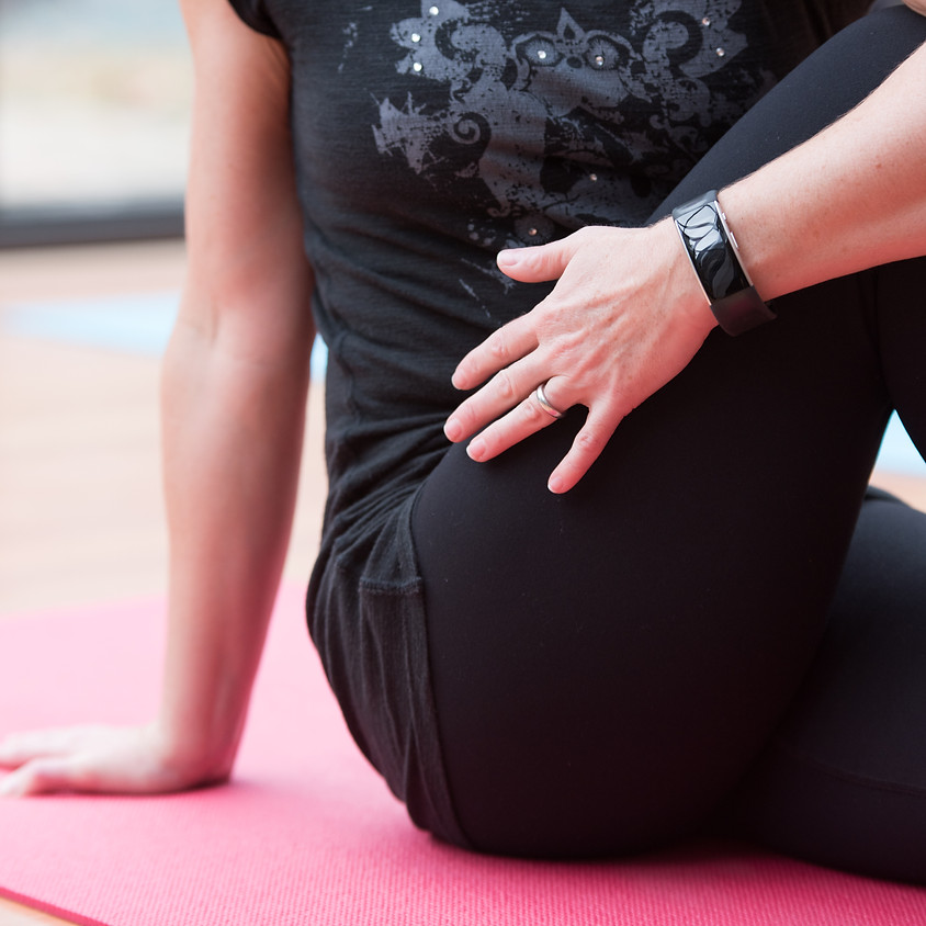 1 Person 1 Hour     Private Body in Balance Yoga Session     $50