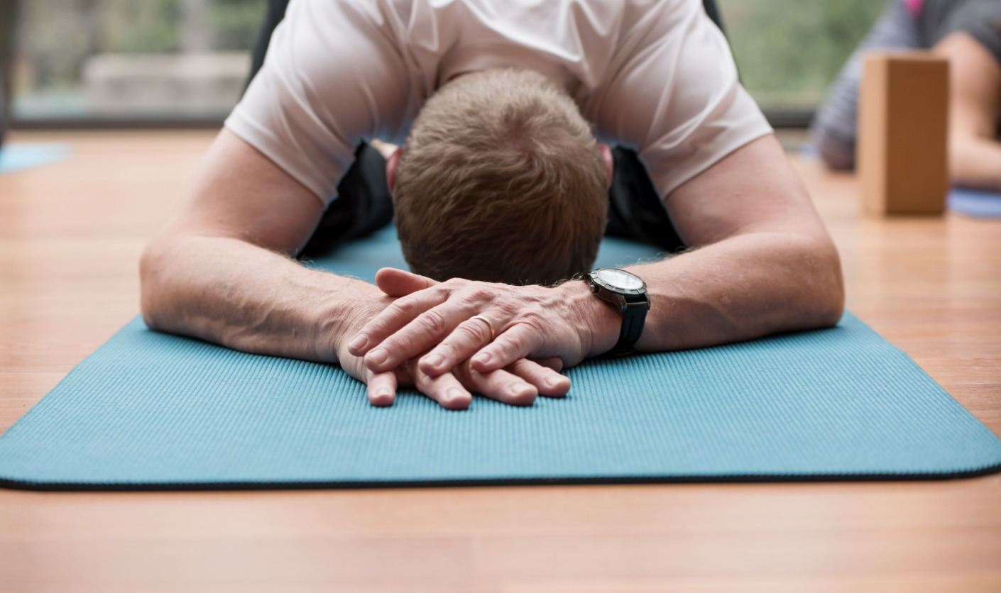 2 People 1 Hour     Private All - Level Yoga Session     $75