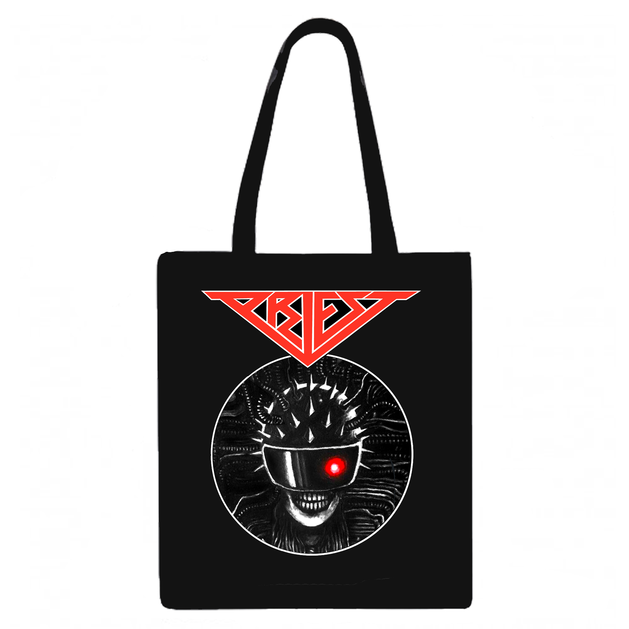 DR tote