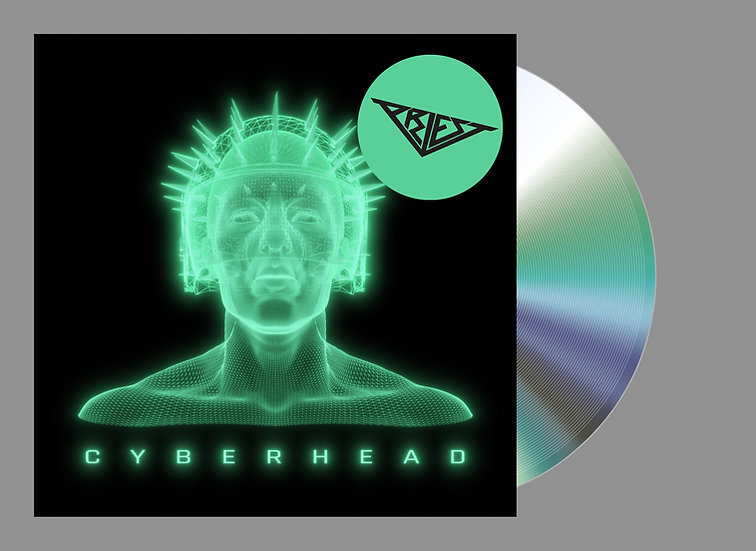 Cyberhead - CD