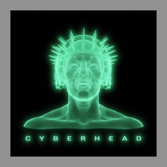 Cyberhead Ultra Bundle