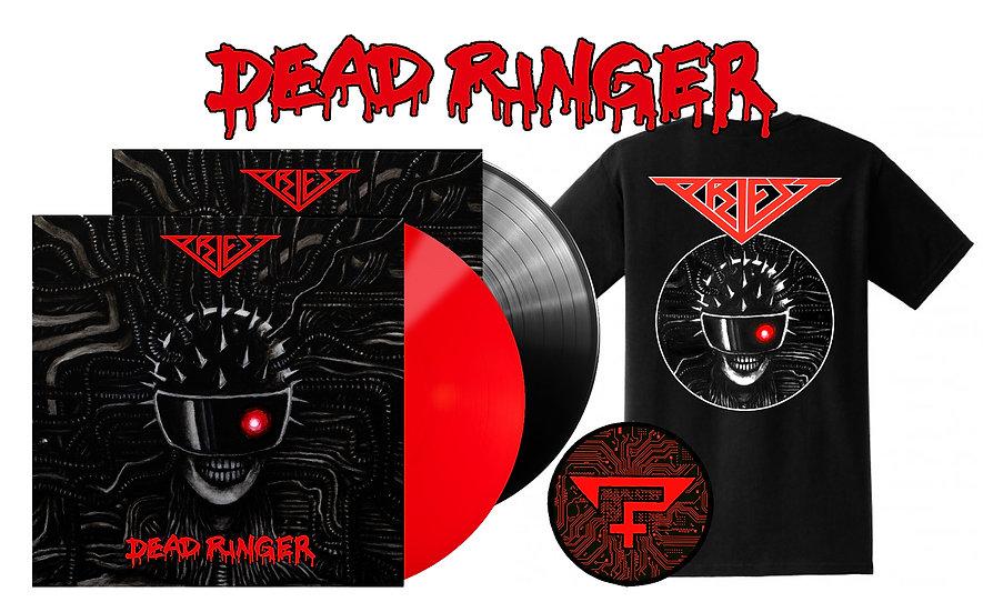 Dead Ringer Mega Bundle
