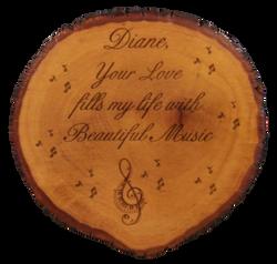 diane music