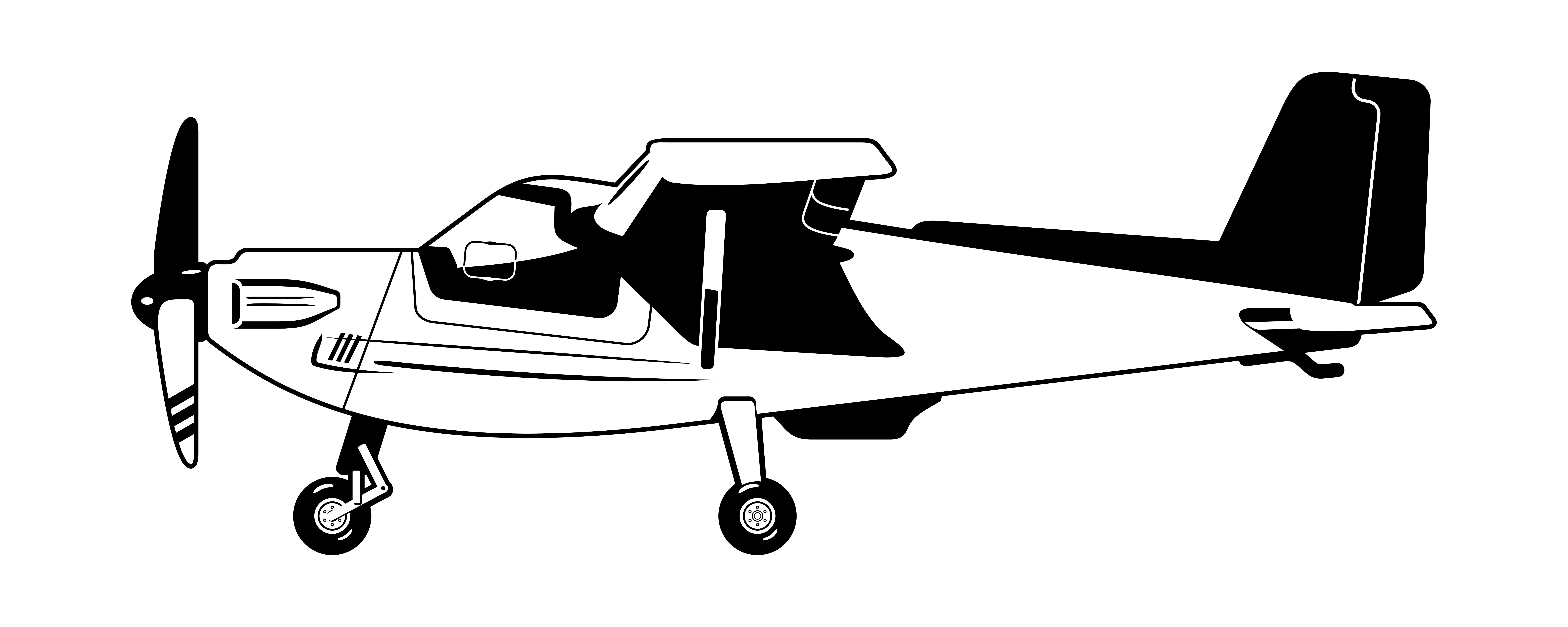 Airplane 4000