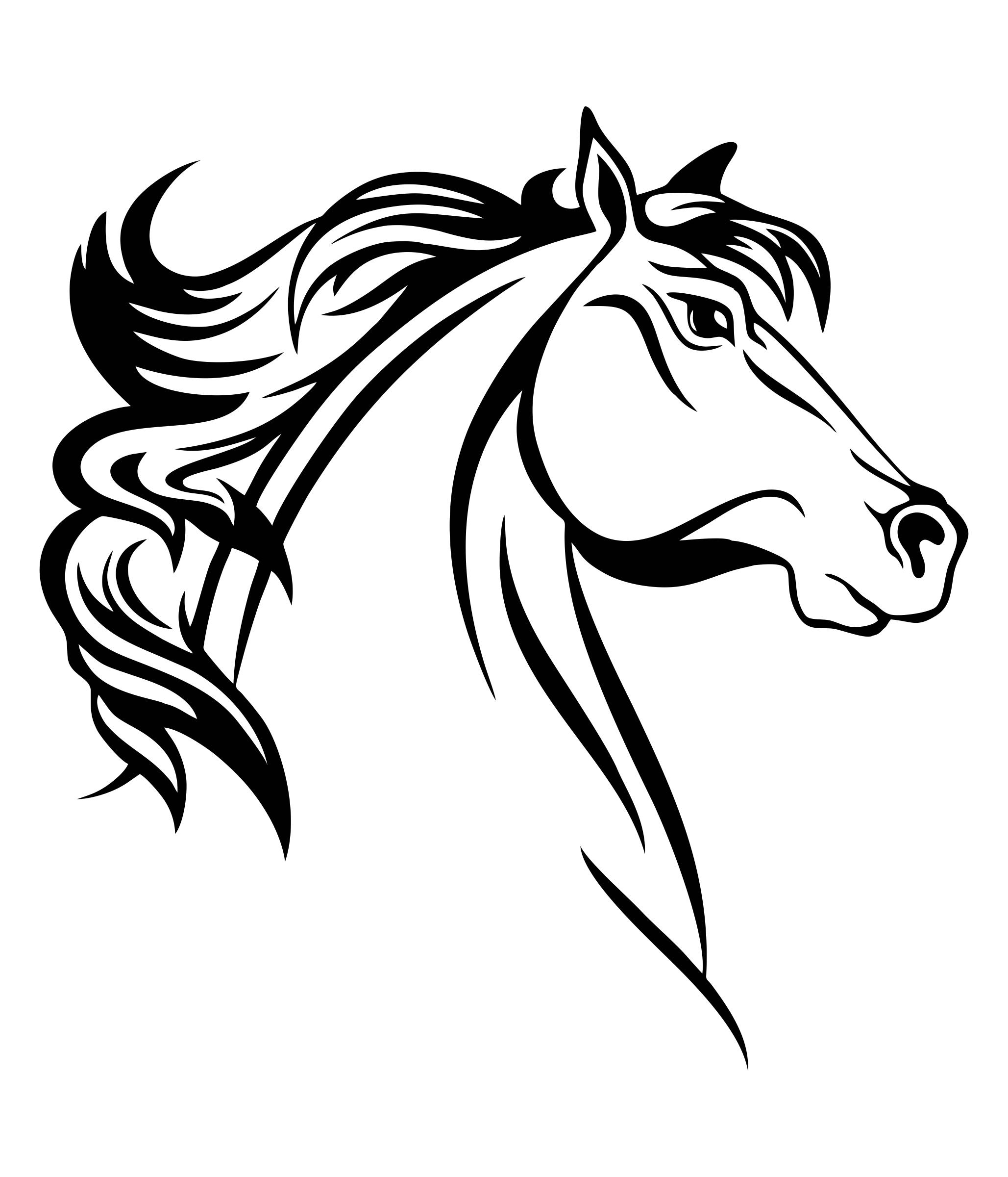 Horse 2011