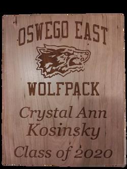oswego east 1