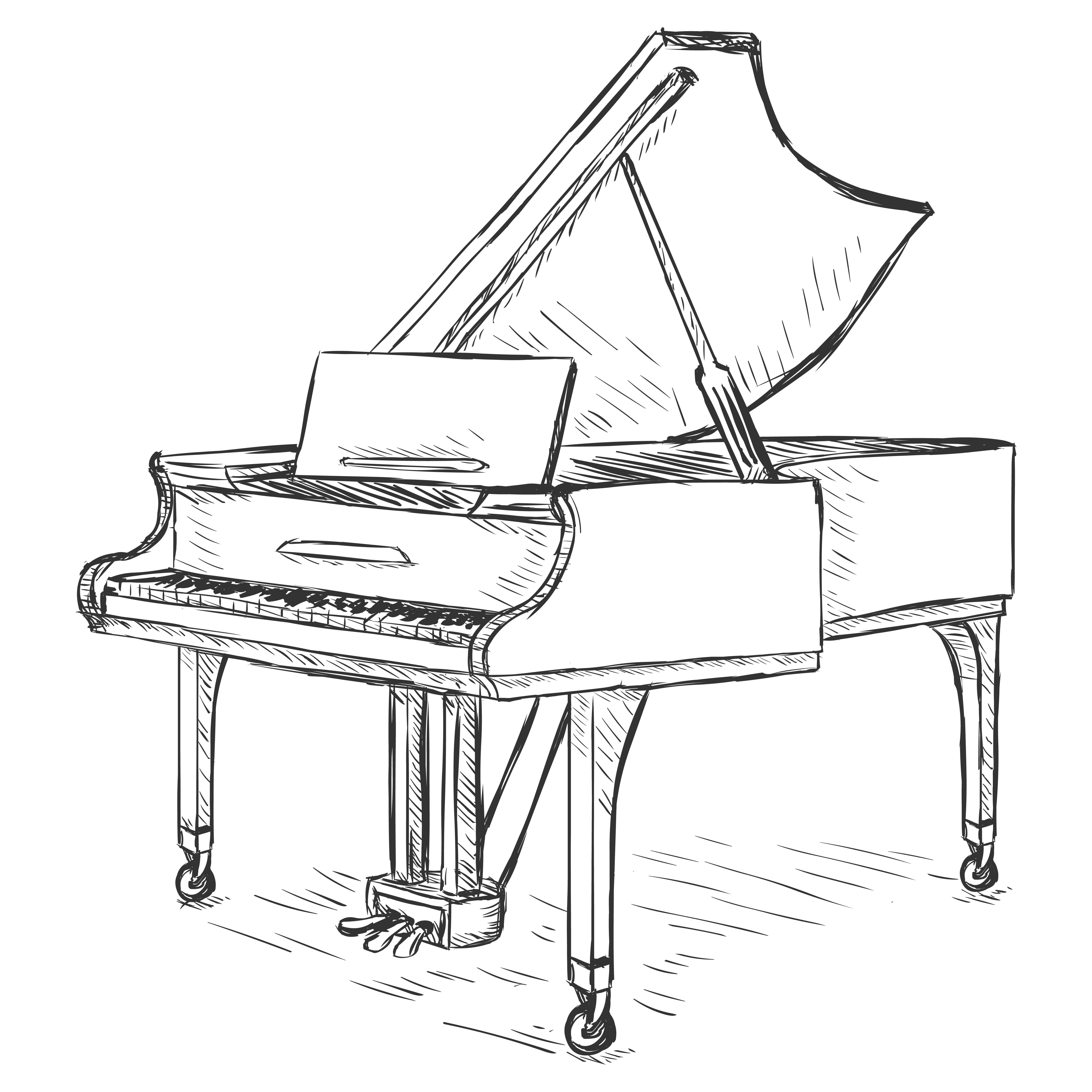 Piano 4012