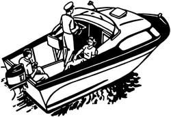 Boating 4001