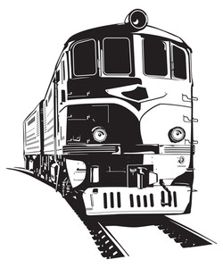 Locomotive 4002