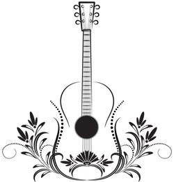 Guitar 4013