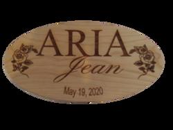 aria jean