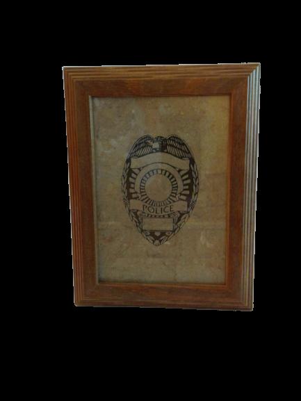 formica framed