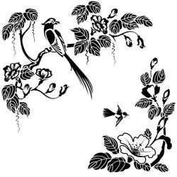 Birds 2001