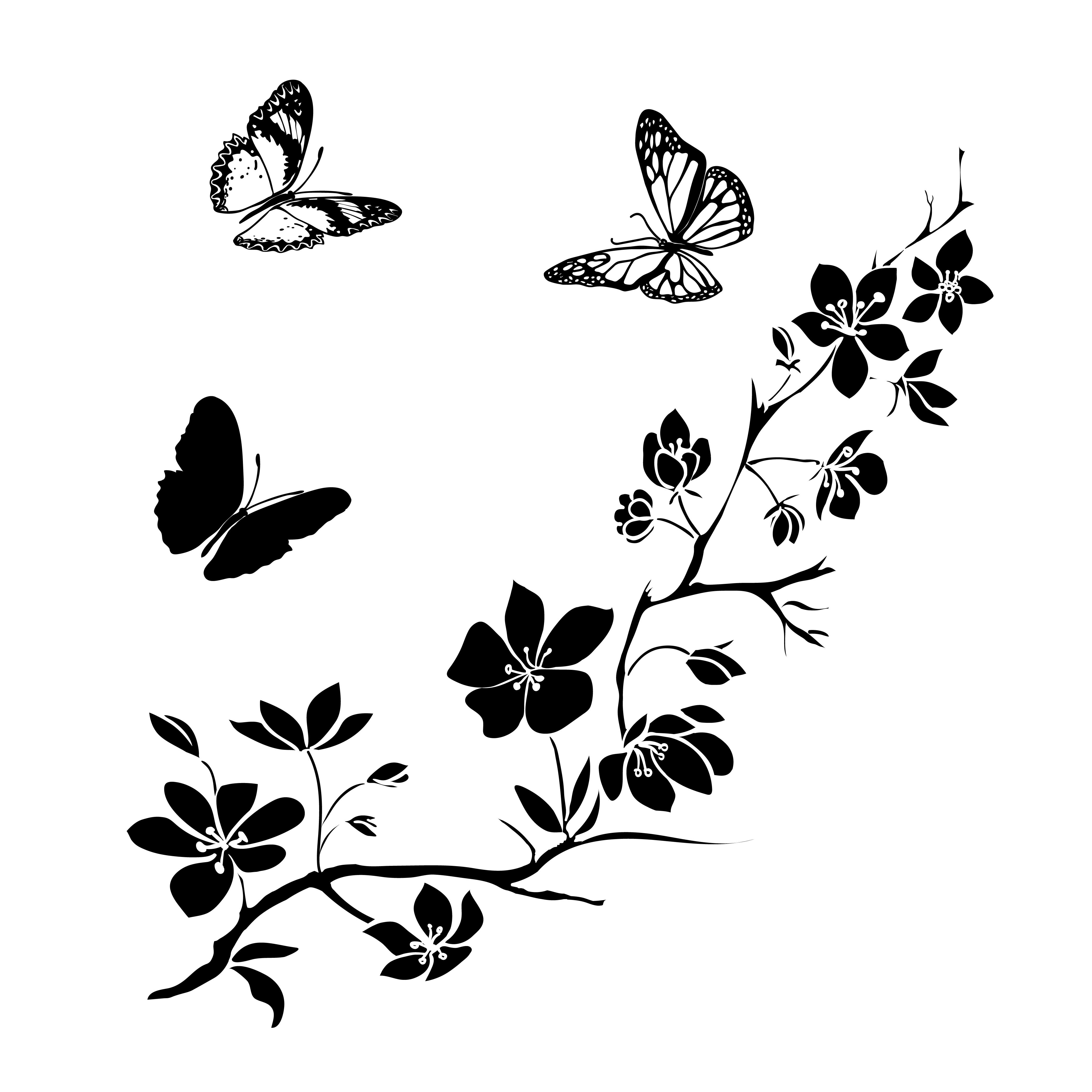 Butterflies 2003