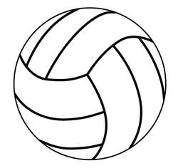 Volleyball 6018