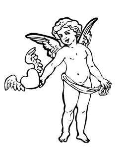 Angel 3001