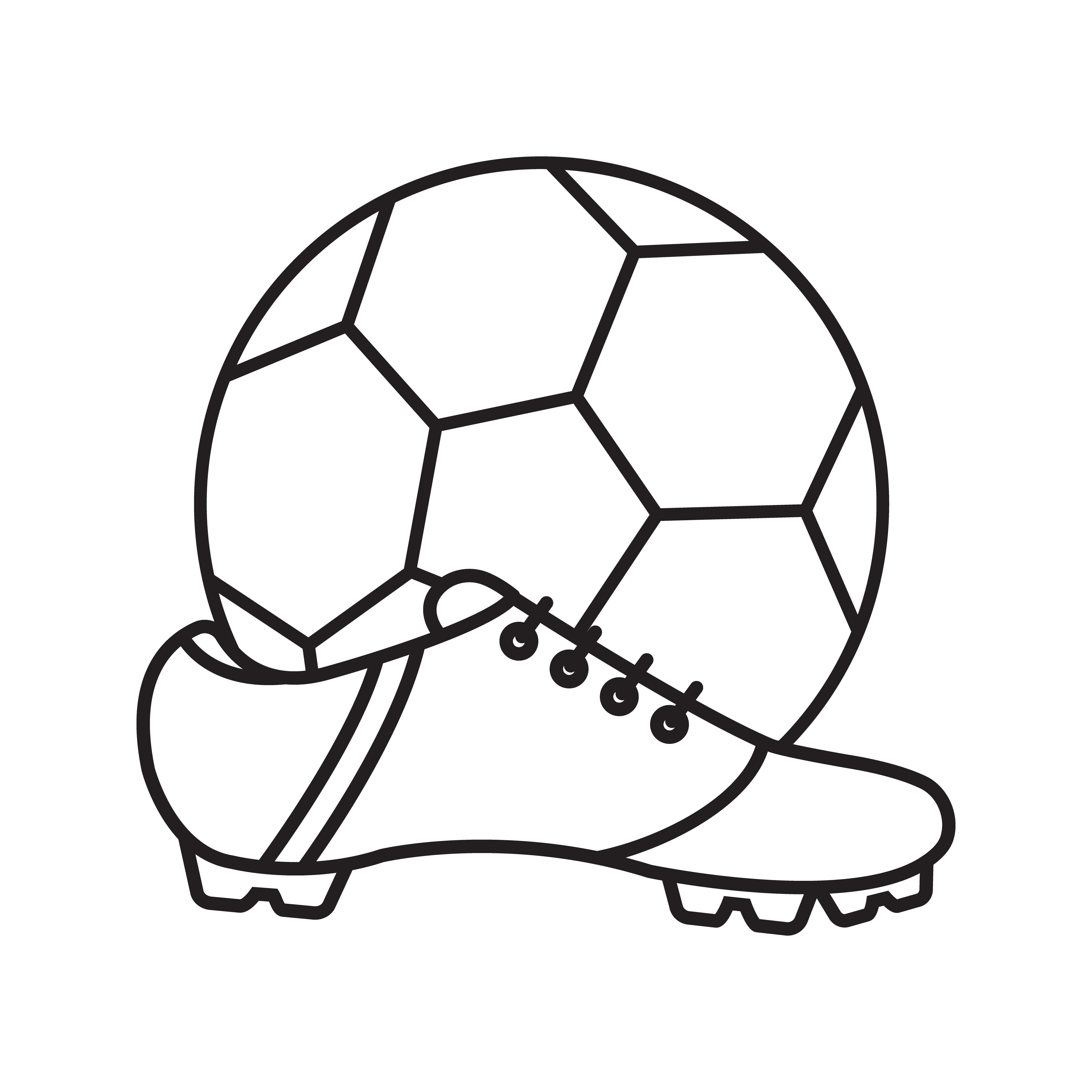 Soccer ball 6015