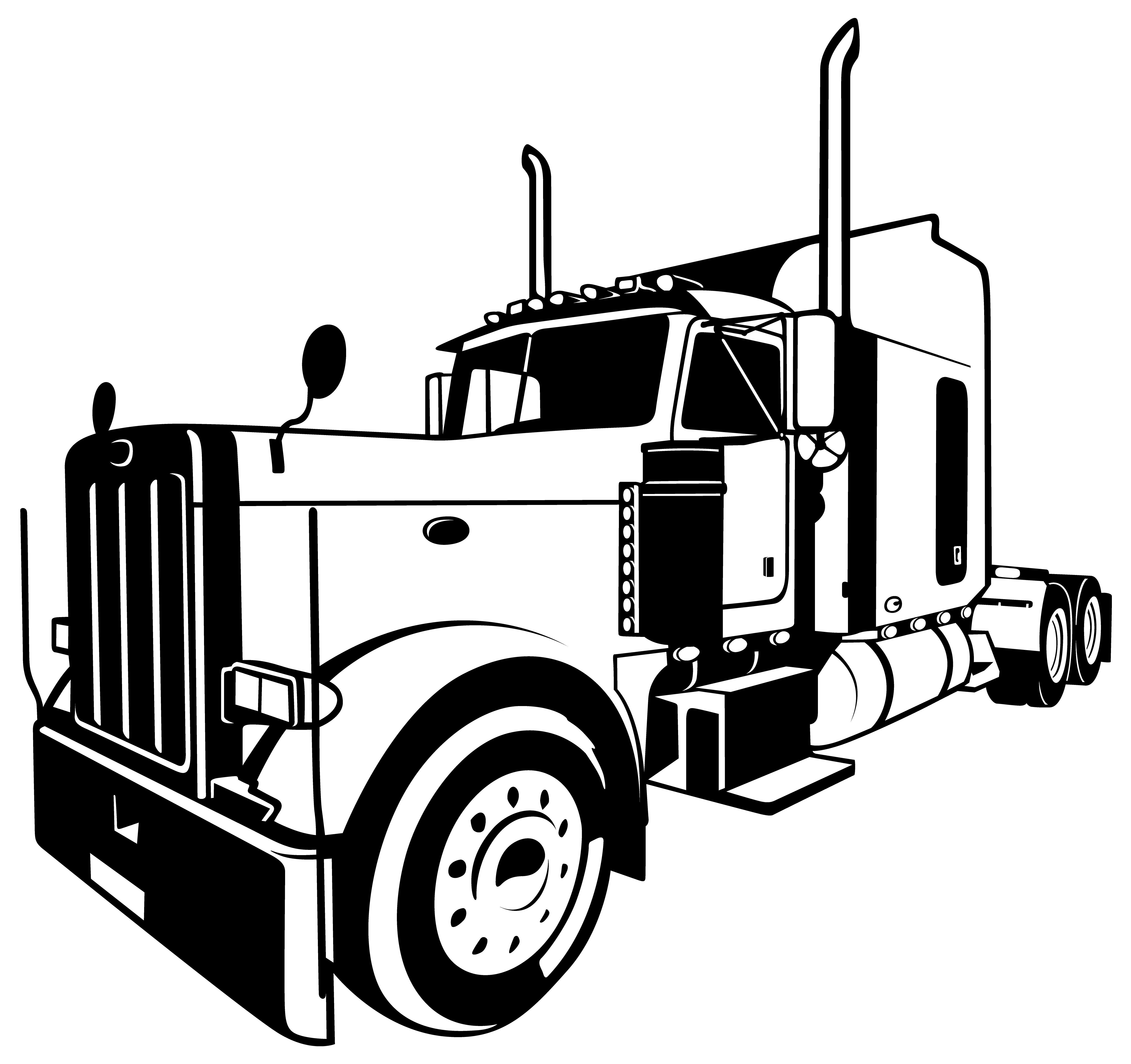 Truck 4005