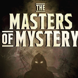 I'm doing the choreography and Stage combat for this exiting #NewMusical Masters Of Mystery_And work